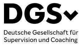 (Logo der DGSv)