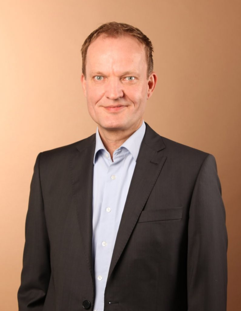 Markus S. Mütze - Organisationsberater, Supervisor, Coach
