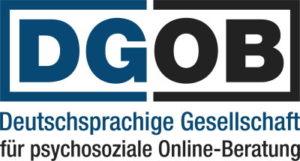 Mitglied in der deutschsprachigen Gesellschaft für psychosoziale Onlineberatung (DGOB)